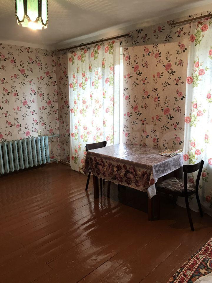 1-к квартира, 36 м², 5/5 эт.  89379354112 купить 3