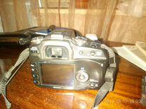 Фотоаппарат sony A100 kit