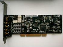 Звуковая карта PCI Asus Xonar D1 7.1