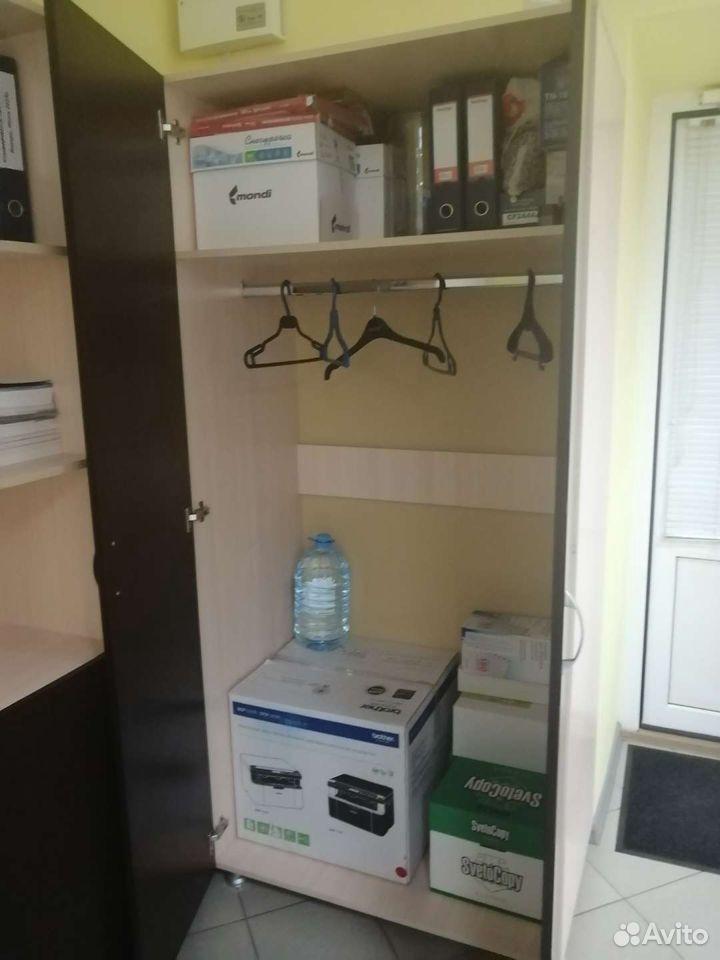 Шкаф для одежды  89208228010 купить 3