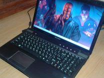 Lenovo ноутбук