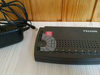 Коммутатор Compex PS2208B — Товары для компьютера в Магнитогорске