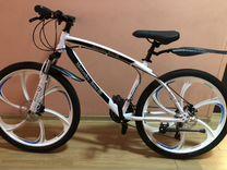 Продам Велосипед на литье. Новые