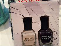 Набор лаков для ногтей Deborah Lippmann