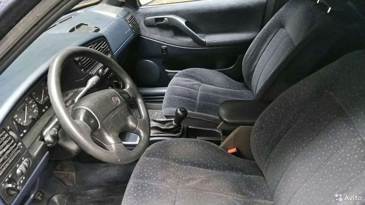 Volkswagen Passat, 1994  89097989962 buy 8