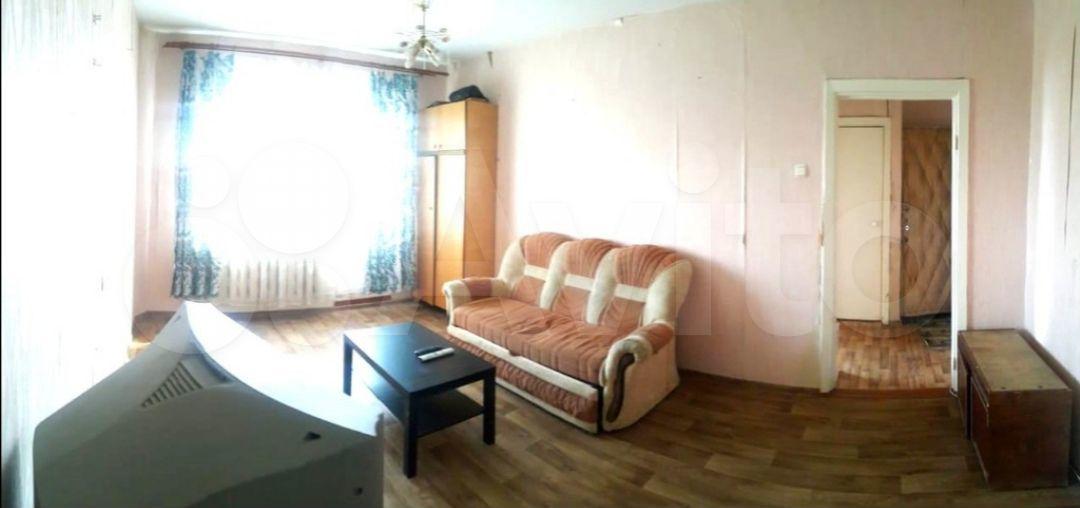 1-к квартира, 38.6 м², 9/9 эт.