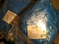 Бахилы 100 пар. в упаковке