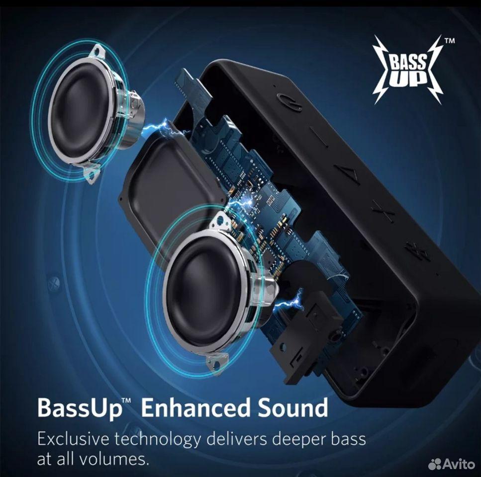 Bluetooth-колонка Anker SoundCore 2  89195637175 купить 2