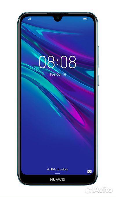 Huawei Y6 2019(новый)  89173294840 купить 2