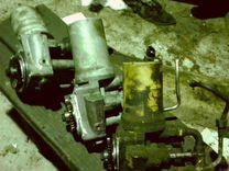 Тнвд CAT 3126 насос гидропривода форсунок