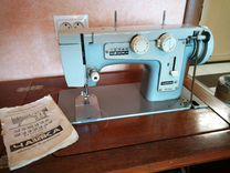 Швейная машина Чайка 3