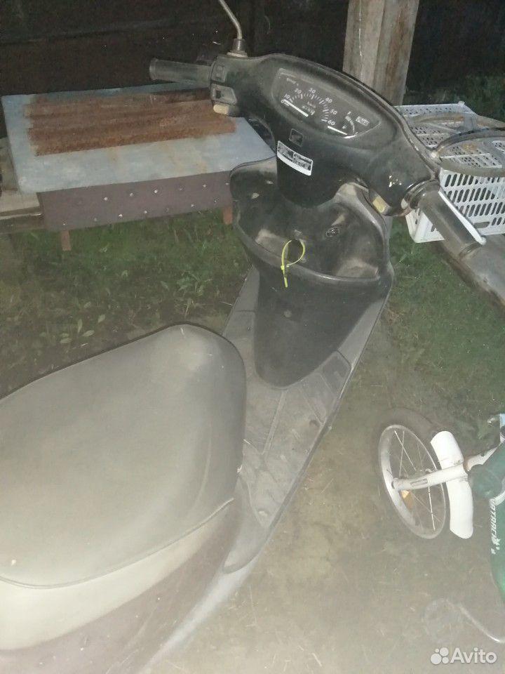 Продаю скутор Honda Dio  89092681042 купить 3