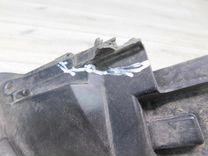 Блок фара левая Mercedes Вито 447