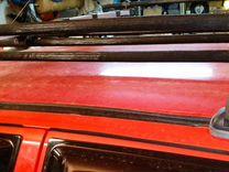Багажник для daewoo matiz (LUX)