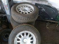 Диски и шины для бмв