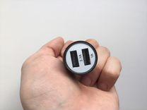 USB зарядное устройство в автомобиль