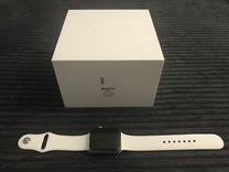 Apple Watch Series 2 42mm Stainless Steel