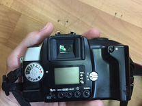 Canon eos ix50 и плёнка aps Konica jx400