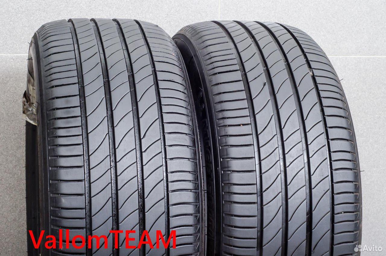 Лот UP404850 Пара шин 245/50 R18 Michelin Primacy  89148998836 купить 1
