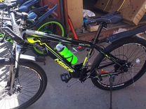 Велосипед горный Модель Msep XC 400