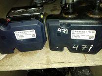 A1669013400 Блок абс,ABS,Mercedes ML,GLE 166