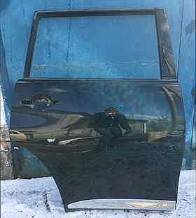 Nissan Patrol Y62 дверь задняя правая H210M5zama
