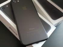 iPhone 7 матовый — Телефоны в Саратове