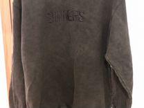 Свитшот Balenciaga оригинал — Одежда, обувь, аксессуары в Санкт-Петербурге