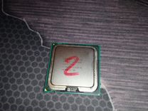 Intel Celeron E3300 775 двухъядерный