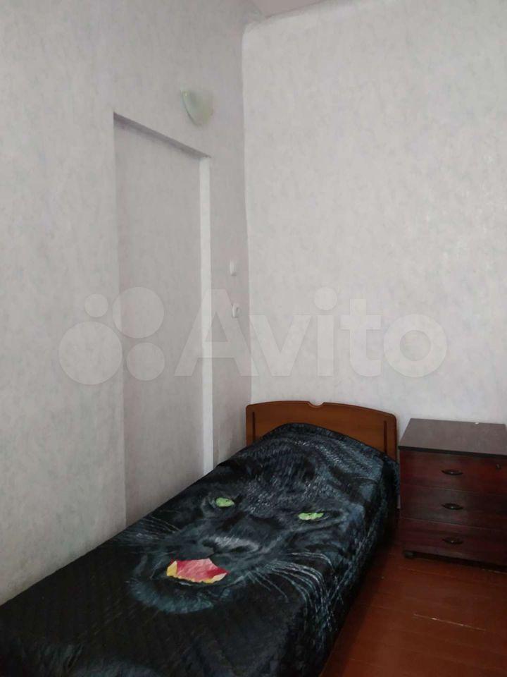 Комната 30 м² в 4-к, 3/4 эт.  89042140050 купить 8