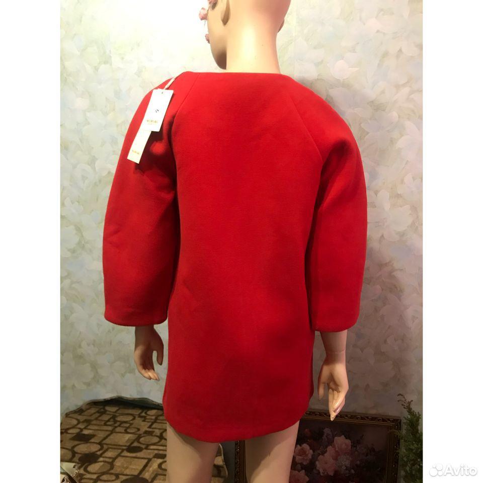 Пальто осенние новые  89004430340 купить 5