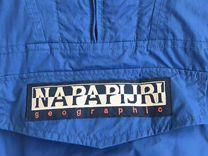 Napapijri — Одежда, обувь, аксессуары в Москве