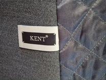 Демисезонное пальто Kent в отличном состоянии