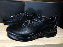 Новые кроссовки Ecco