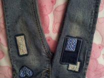Детские джинсы фирмы BabyGo
